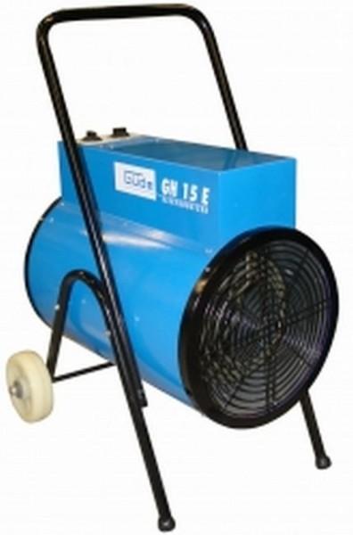 Güde Elektrisch verwarmingsapparaat GH 15 E - 85106