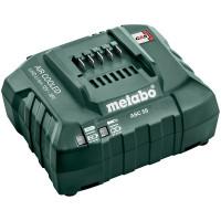 """Metabo Universal-Schnellladegerät ASC 55, 12-36 V, """"AIR COOLED"""", EU - 627044000"""