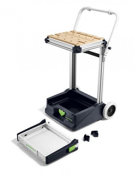 Festool Officina mobile MW 1000 Basic - 203454