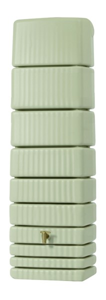 Garantia Wandtank Slim 650 L sandbeige - 211803