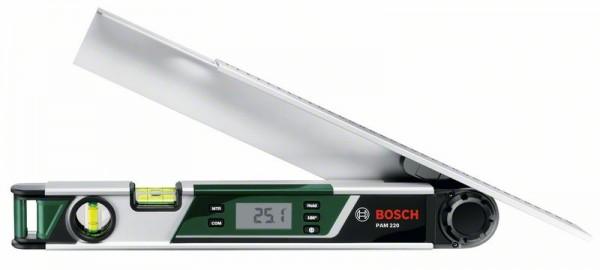 Bosch Professional Winkelmesser PAM 220