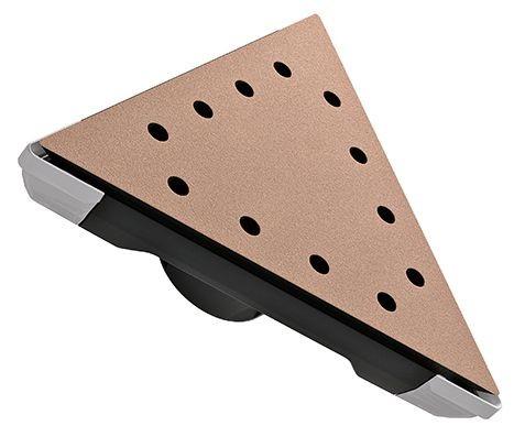 Flex Testa di levigatura triangolare MH-T 290x290 - 457191