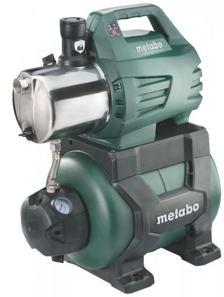 Metabo Huiswaterpomp HWW 6000/25 Inox - 60097500