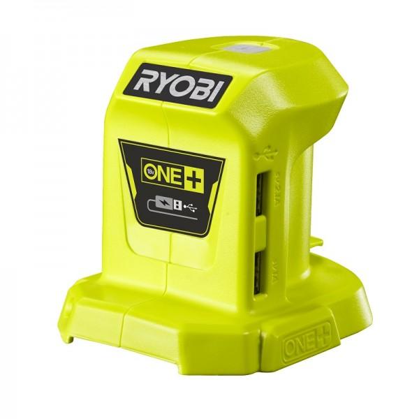 Ryobi Akku-USB Adapter - R18USB-0