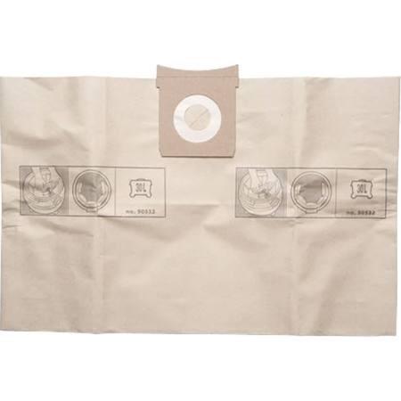Kärcher Sacs filtrants papier 30l