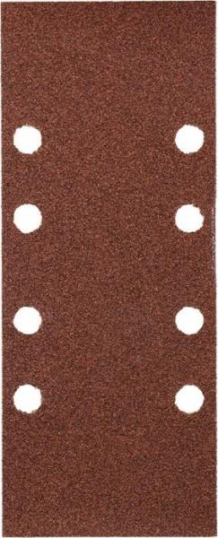 KWB Schuurstroken, HOUT & METAAL, korund, 93 x 230 mm, geperforeerd, TYPE B - 818208