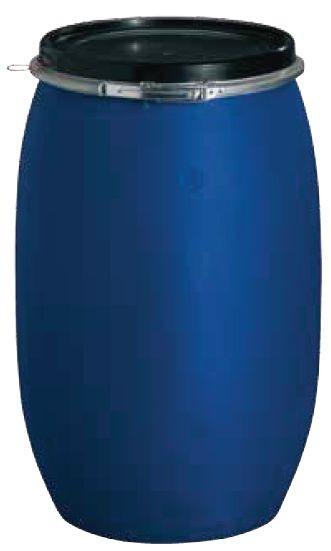 GRAF Kunststofvat HDPE 120 liter Ø800mm