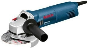 Bosch Professional Winkelschleifer GWS 1400