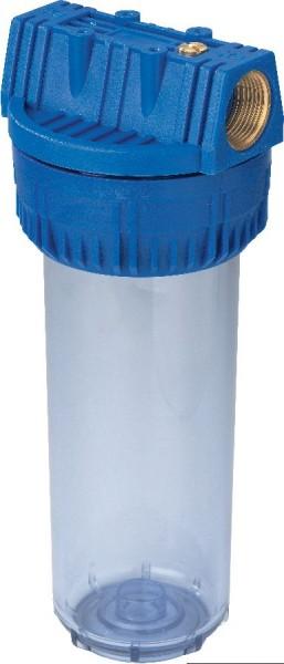 """Metabo Filtre 1 1/2"""", long, sans cartouche pour filtre"""