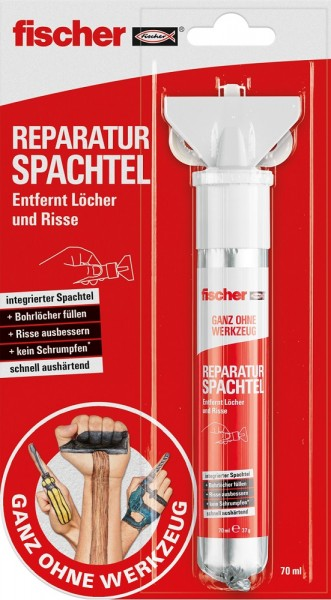 Fischer Reparatur Spachtel - 545948