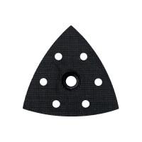 Metabo Gelochte Dreieckschleifer-Schleifplatte mit Kletthaftung für DSE 300/ DSE 300 Intec - 624992000