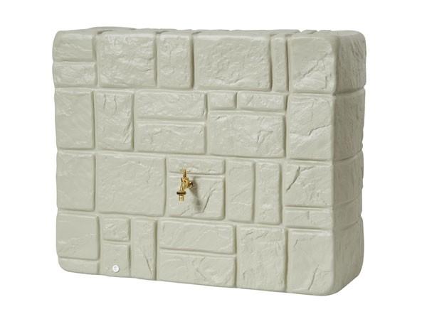 Garantia Mauer- Wandtank 300 L sandbeige - 326121