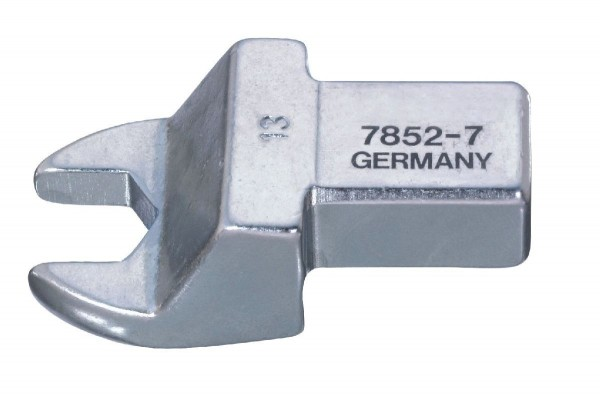 Bahco EMBOUT À FOURCHE 14X18MM, 18MM - 7852-7-18