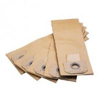 Flex Papieren filterzakken FS-P VC/E 35 VE5 - 296961