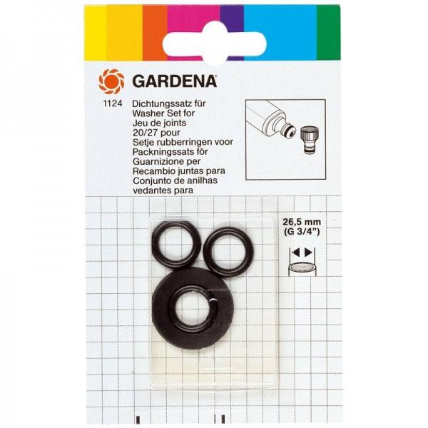 Gardena Jeu de Joints 26,5 mm (3/4 Zoll)