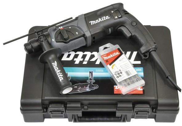 Makita Combihamer SDS+ 24mm - HR2470BX40