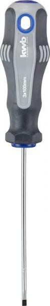 KWB Werkplaatschroevendraaier, 3.5 mm, 75 mm - 661235
