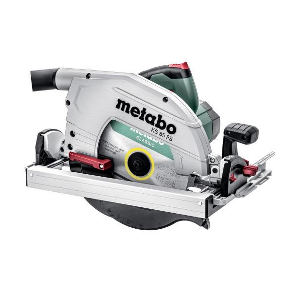 Metabo Handkreissäge KS 85 FS, Karton - 601085000