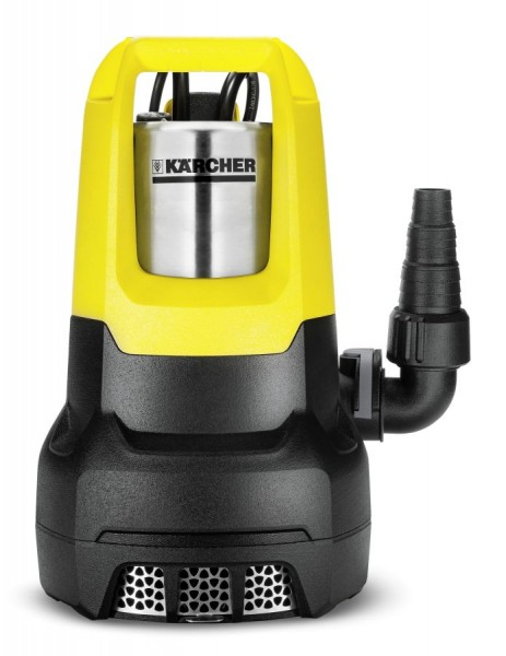 Karcher Pompa ad'immersione per aque oscure SP 7 Dirt Inox