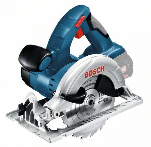 Bosch Accucirkelzaag GKS 18 V-LI, zonder batterij - 060166H000