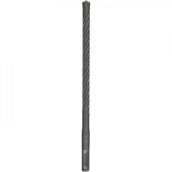 KWB CROSS-TIP hamerboren, punt 4-snijder, ø 10.0 mm - 261510