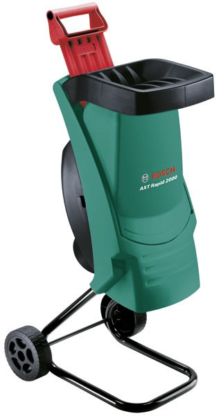 Bosch Biotrituratori Rapid AXT Rapid 2000