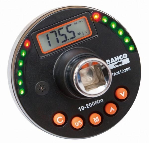 Bahco Goniometro digitale per serraggio coppia angolo - TAM1430
