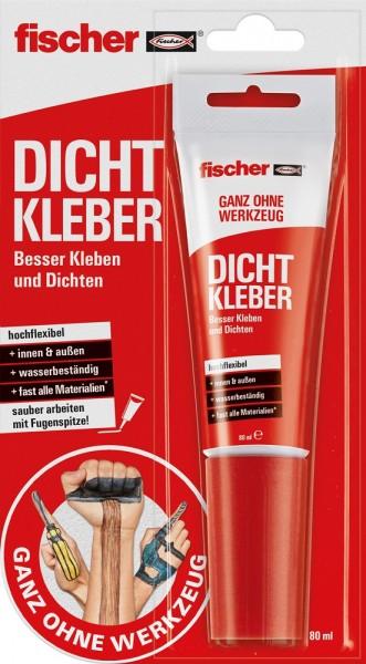 Fischer Dicht Kleber 80ml - 545862