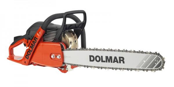"Dolmar Benzine Kettingzaag 45 cm 3/8"" - PS6100-45"