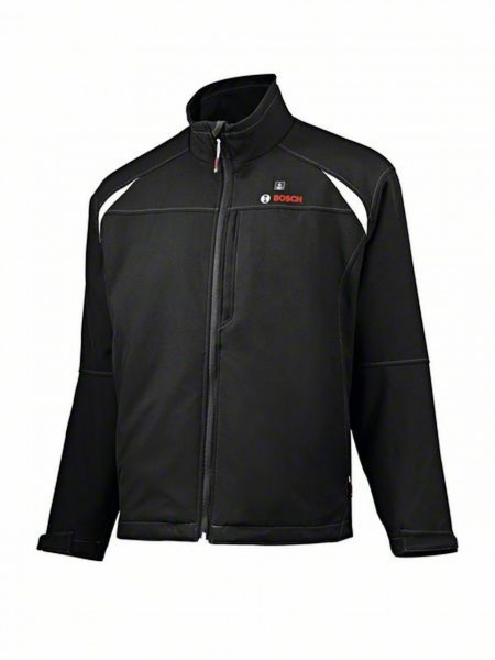 Bosch Vêtement chauffant GHJ 12+18V Unisex (version complète), L - 061880006P