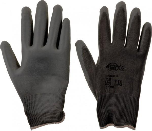 KWB Fijngebreide handschoen, Hi-Tec - 930240