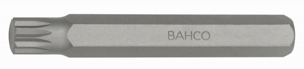 Bahco Inserto per avvitatore serie lunga 75 mm, Dimensione M5 - BE5049M5L