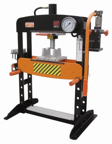 Bahco Pressa idraulica 15 T - BH715