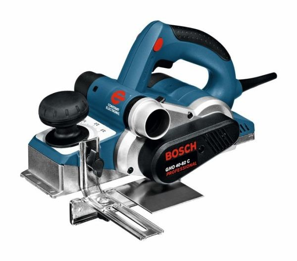 Bosch Professional Rabot GHO 40-82 C, 850 W - 060159A760