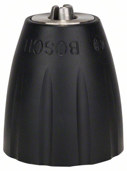 Bosch Mandrins sans clé pour perceuses et perceuses-visseuses - 2608572210