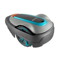 Gardena Tondeuse robot SILENO city 500 - 15002-20