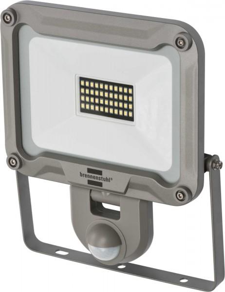 Brennenstuhl Faro LED JARO 3000 P con segnalatore di movimento ad infraross, 2930lm, 30W, IP44 - 1171250332