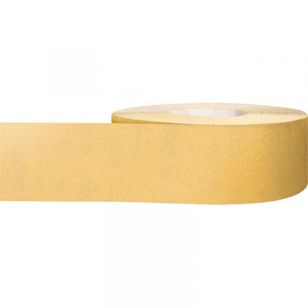 Bosch Professional EXPERT C470 Schleifpapierrolle zum Handschleifen, 93mm x 50m, G 180., für Handschleifen - 2608900973