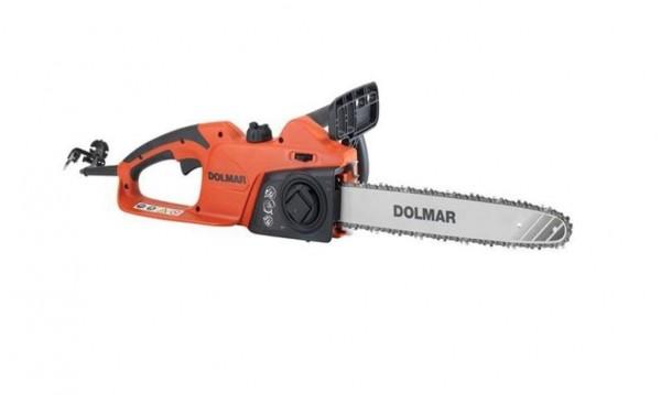 Dolmar Elektrische kettingzaag 40cm, 1800 W + reserve ketting - ES43TLCX-40