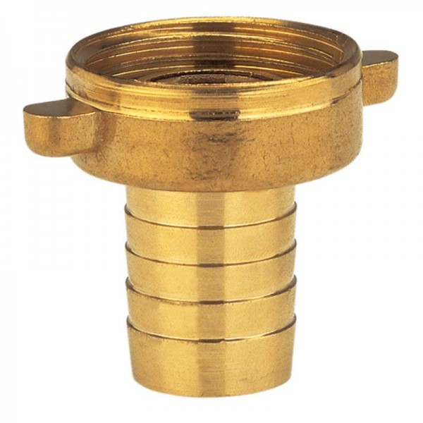 "Gardena Slangkoppeling 2-delig 33,3 mm (G 1) / 13mm (1/2"") - 07143-20"