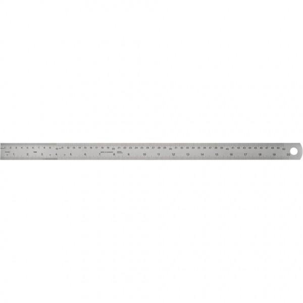 KWB Metalen lineaal - 061750