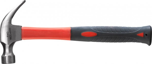 KWB Klauwhamer, fiberglas steel - 445826