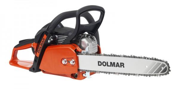 Dolmar Benzine kettingzaag 35 cm, 1,7 kW - PS35C-35