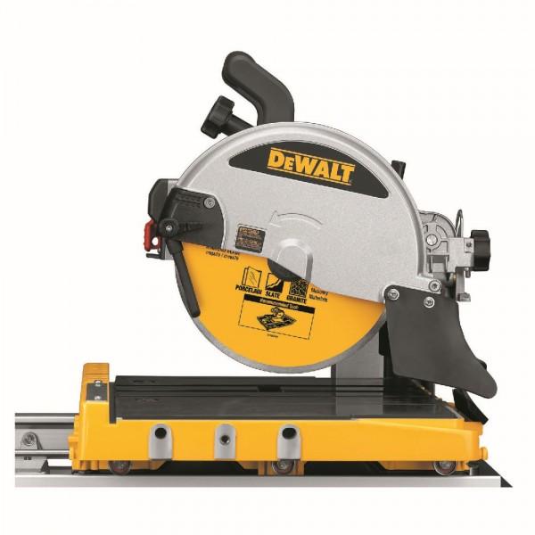 DeWALT Scie à carrelage 250 mm D24000