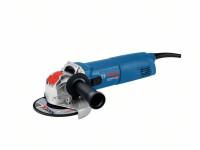 Bosch Professional Meuleuse angulaire avec X-LOCK GWX 14-125 Professional - 06017B7001