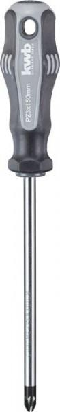 KWB Werkplaatschroevendraaier, PZ3, 150 mm - 663203