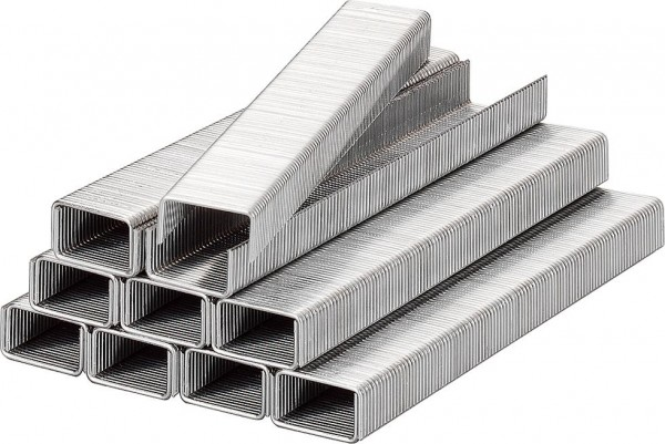 KWB Nieten, 11,4 mm x 8 mm, fijne draad, staal - 353108