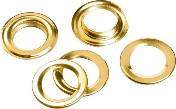 KWB Ringen, vermessingd, Ø 15 mm - 929816