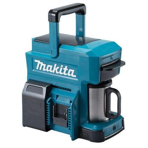Makita Akku-Kaffeemaschine - DCM501Z
