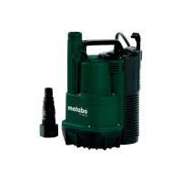 Metabo Pompe immergée à aspiration plate pour eau claire TP 7500 SI, carton - 0250750013